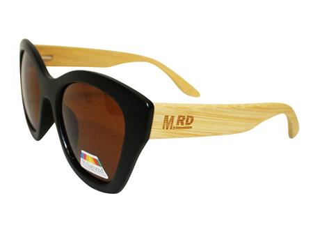 Moana Road Sunglasses + Free Case ! , Hepburn Black