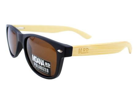 Moana Road Sunglasses + Free Case ! , Kids Black