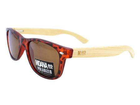Moana Road Sunglasses + Free Case ! , Kids Tortoiseshell