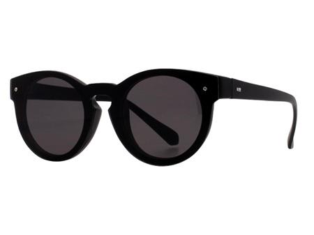 Moana Road Sunglasses + Free Case ! , Marilyn Monroe Black