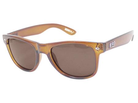 Moana Road Sunglasses + Free Case ! , Plastic Fantastic Brown