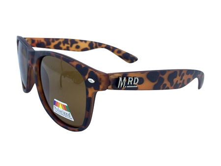 Moana Road Sunglasses + Free Case ! , Plastic Fantastic Tortoiseshell
