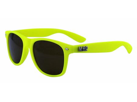 Moana Road Sunglasses + Free Case ! , Plastic Fantastic