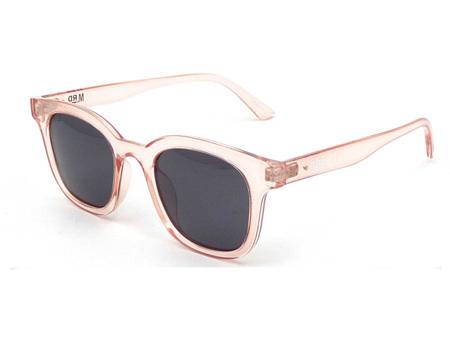 Moana Road Sunglasses + Free Case ! , Razzle Dazzle Pink