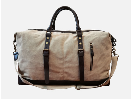 Moana Road Tekapo Overnighter Bag Oat