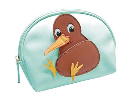 Moana Road Toilet Bag Kiwi Mint