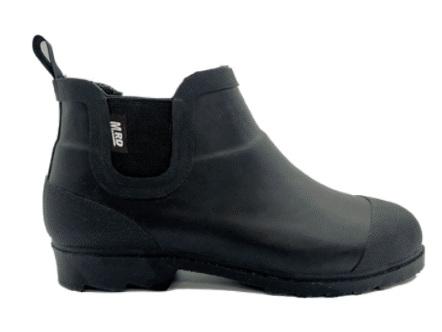 Moana Road Wellies Black Size 39