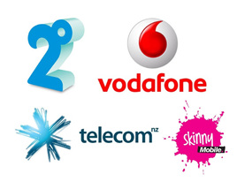 Mobile Phone Top Ups