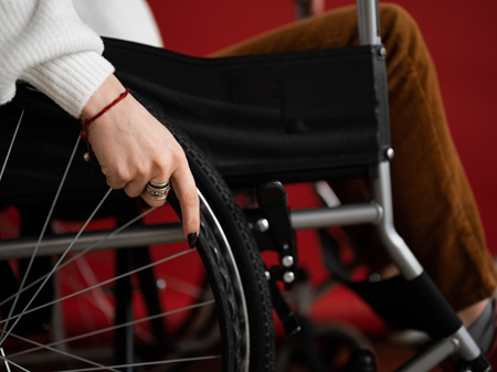 Mobility Aids for Hire & Sale