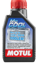 MoCool Water Additive