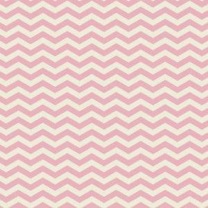 Mod Chevron Pink