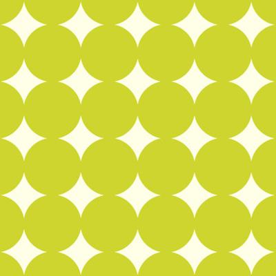 Mod Dot Olive