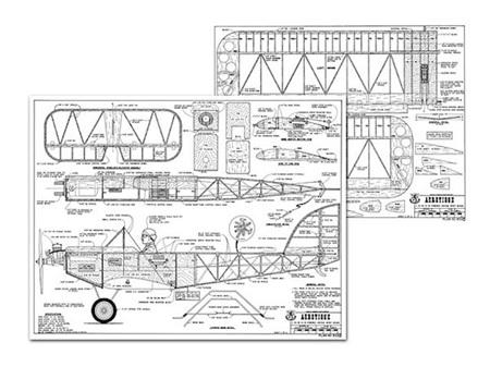 Model Aircraft Plans