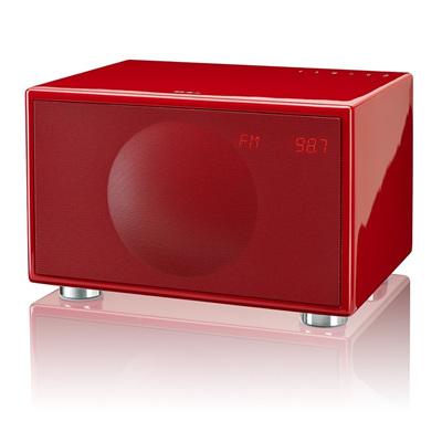 Model M Wireless Red