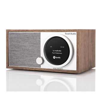 MODEL ONE DIGITAL WALNUT/GREY