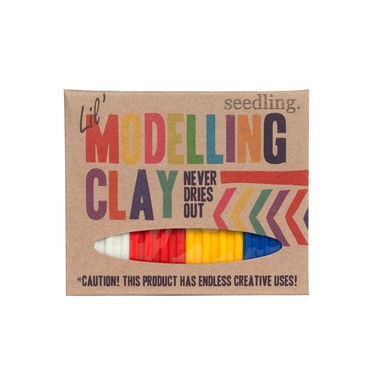 Seedling L'il Modelling Clay