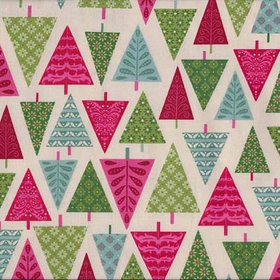 Modern Christmas - Trees