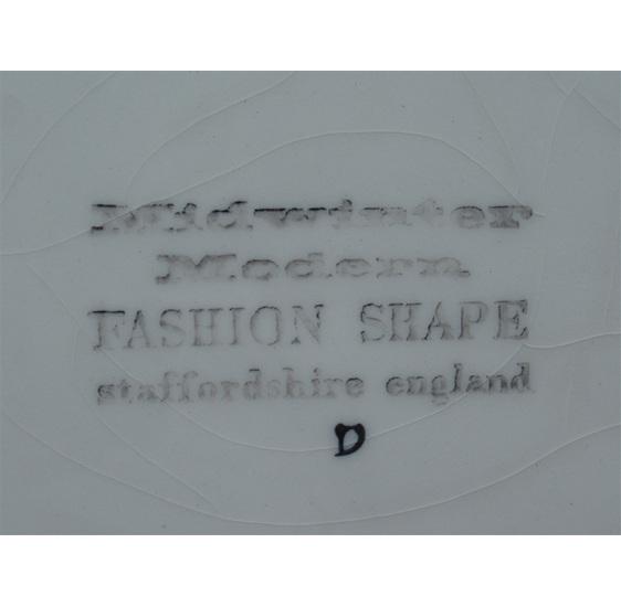 Modern Fashion Shape