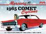 Moebius '65 Mercury Comet Cyclone