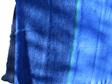 Mohair Throw Blanket - Horizon