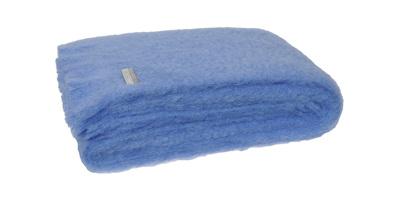 Mohair Throw Blanket - Provence