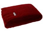 Mohair Throw Blanket - Tamarind