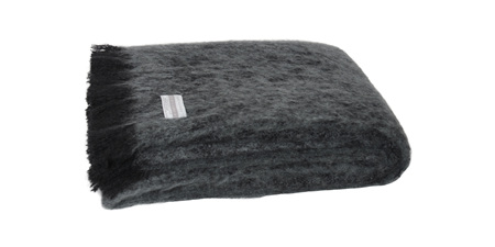 Mohair Throw Blanket - Tui