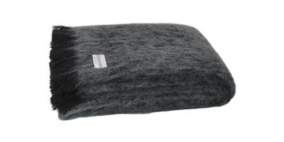 Mohair Throw Blanket - Tui