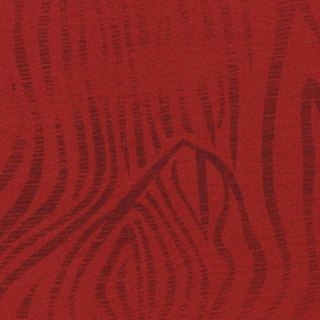 MOIRE COL. 106 RED