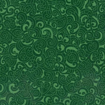 Moko Emerald