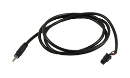 Molex 4 pin to 2.5mm Patch Cable