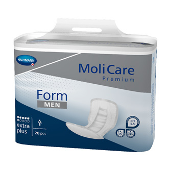 Molicare Form for Men Extra Plus
