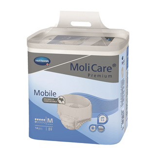 MoliCare Mobile Pull-Ons - Medium (6 Drops)