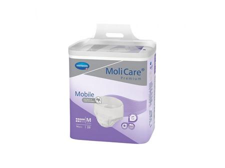 MOLICARE Prem Mobile 8D Med 14