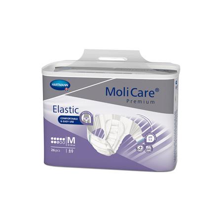 Molicare Premium Elastic 8D Medium (26)