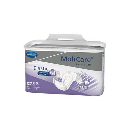 Molicare Premium Elastic 8D Small (26)