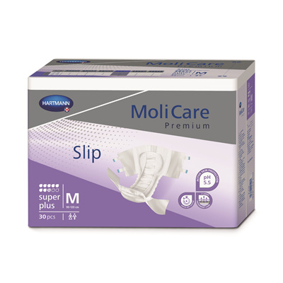MoliCare Premium SUPER PLUS - Medium