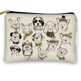Molly & Rex Utility Bags