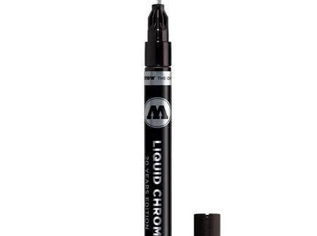 MOLOTOW LIQUID CHROME 2mm Marker (1006662)