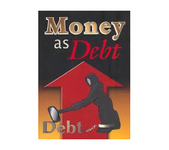 Money as Debt DVD