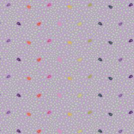 Monkey Wrench - Spots on Spots PWTP139 Dragon Fruit