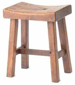 Monks Stool