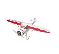 Monocoupe 110 Special (Spirit of Dynamite) 20cc, Span 203.2cm, Engine 20cc by Seagull Models