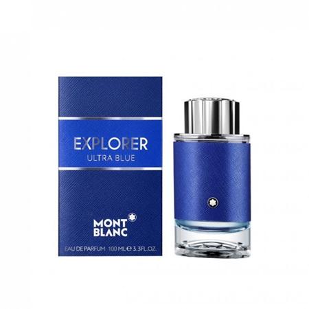 MONT BLANC ULTRA BLUE 100ML