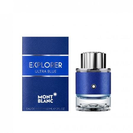 MONT BLANC ULTRA BLUE 60ML