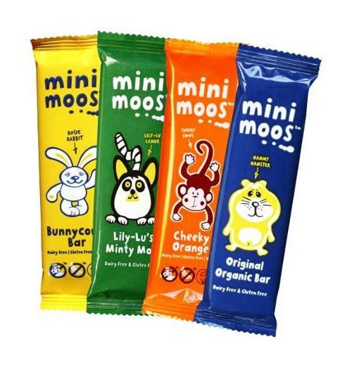 Moo Free Mini Moos