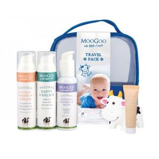 MOOGOO Baby Travel Pack 1pk