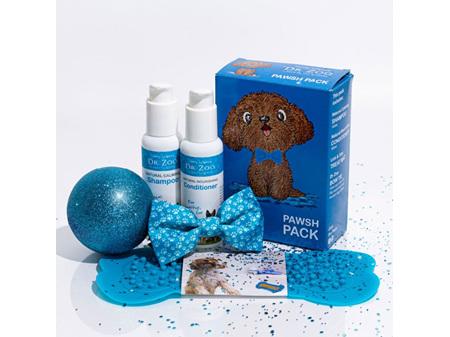 MooGoo DrZoo - Pawsh Pack