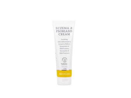 MooGoo Eczema & Psoriasis Cream 120g