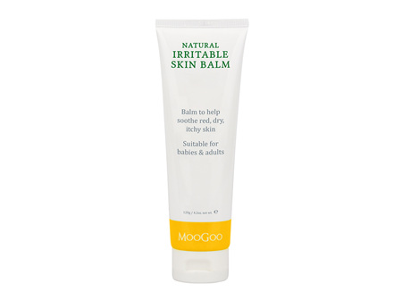 MOOGOO Irritable Balm Tube 120ml